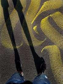 Cercle de liberté - Street art Reunion Island